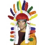 Indian Chief Headdress