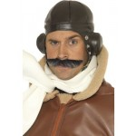 Flying Hat, Brown
