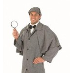 Sherlock Holmes / Victorian Detective