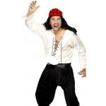 Adult Pirate Shirt Smiffys