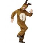 Christmas Reindeer Costume