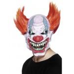 Halloween clown mask