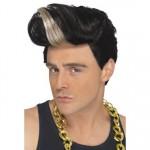 1990s Rap Star Wig