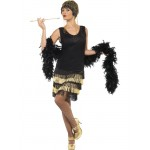Ladies 1920s Fancy Dress