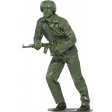 Men's Toy Soldier Army Costume