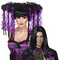 Gothic Wigs