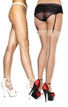 Hosiery Tights Stockings