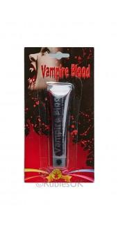 Theatre Vampire Blood
