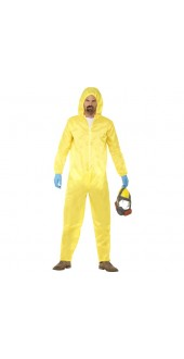 Adults Breaking Bad Costume