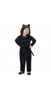 Toddler Cat Costume