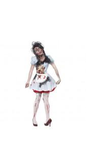 Zombie Dorothy Halloween Costume
