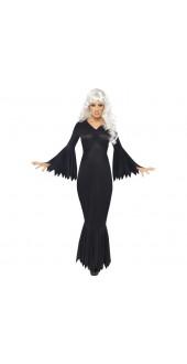 Midnight Vamp Halloween Costume