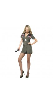 Ladies TopGun Aviator
