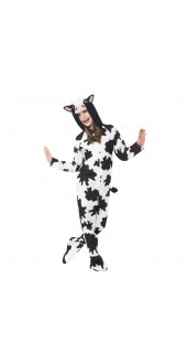 Child's Cow Costume