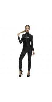 Fever Miss Whiplash Halloween Costume