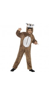 Child`s Tiger Costume