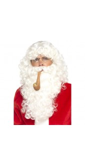 Father Christmas Dress Up Kit