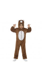 Childs Bear Costume