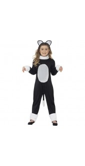 Cool Cat Halloween Costume
