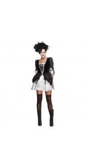 Fever Baroque Costume