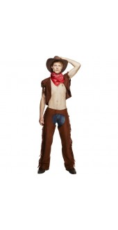 Fever Male Ride Em High Costume