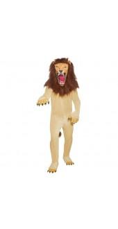 Cirque Sinister Vicious Circus Lion Costume
