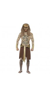 Zombie Pharaoh / Mummy Costume