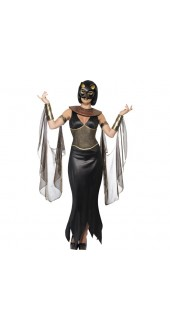 Bastet The Cat Goddess Halloween Costume