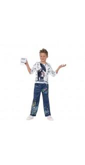 Deluxe Billionaire Boy Costume