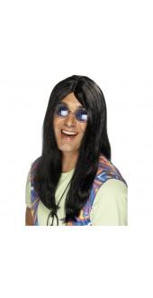 Neil Hippy Wig