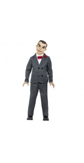 Child's Goosebumps Slappy the Dummy Costume