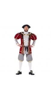 Deluxe Henry VIII Costume