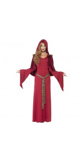 Ladies High Priestess Costume