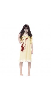 Zombie Sinister Dreams Costume