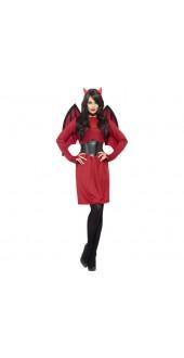 Economy Devil Halloween Costume