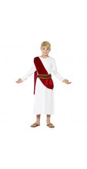 Child's Roman Costume
