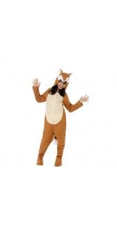 Child's Fox Costume