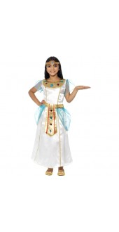 Child's Deluxe Cleopatra Costume