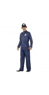 London Bobby Costume
