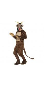 Demon Beast Costume