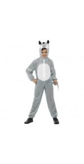 Child's Wolf Costume