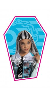 Monster High, Frankie Stein Wig