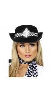 Policewomen's Hat
