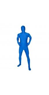 Adult MSUIT Blue