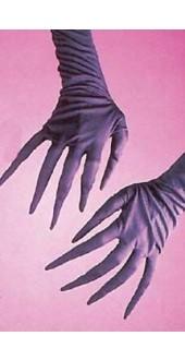 Spooky Finger Gloves
