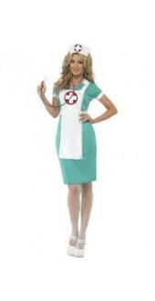 Scrub Nurse Costume