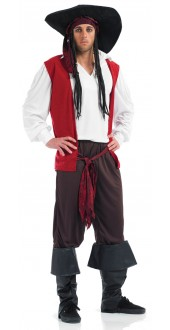 Original Pirate Costume