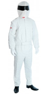 Stig Racing Driver Costume