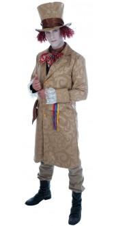 Dickensian Toff Costume