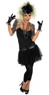 80's Madonna Costume